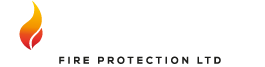 FlameX Fire Protection Ltd Logo